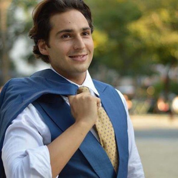 Photo of David Goldberg, Principal at Corigin Ventures