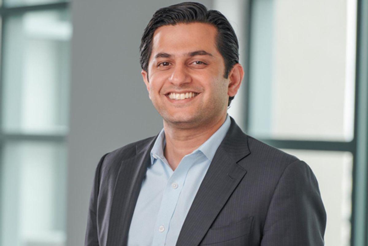 Photo of Hitesh Saijpal, Cisco Investments