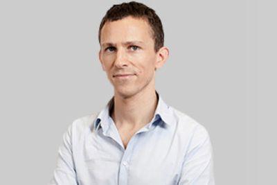 Photo of Yann Kandelman, Investor at Orange Digital Ventures