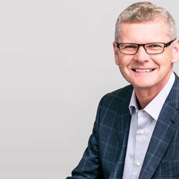 Photo of Ansbert Gadicke, Managing Partner at MPM Capital