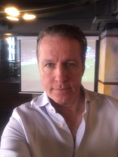 Photo of Jay McCarthy, Managing Partner at SparkLabs Global Ventures