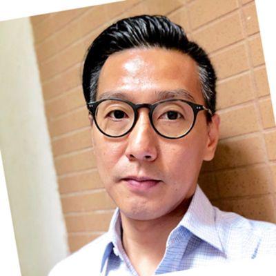 Photo of Danny Siu, Vectr Ventures