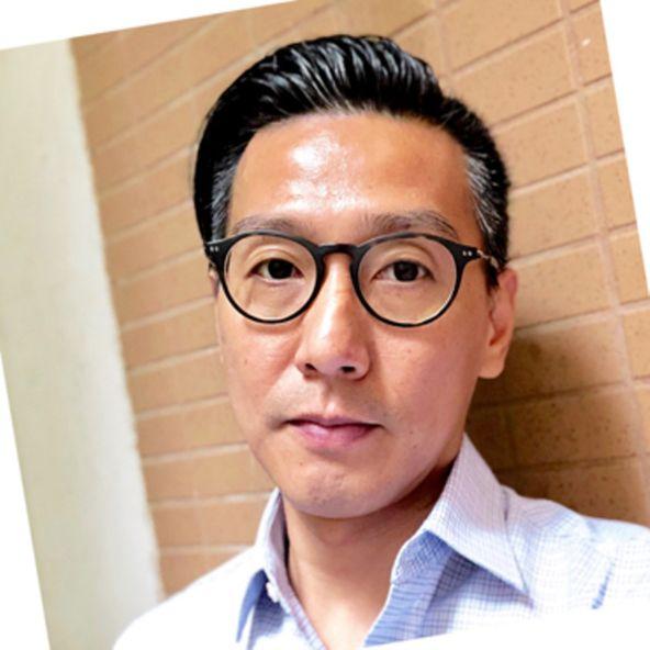 Photo of Danny Siu, Vice President at Vectr Ventures