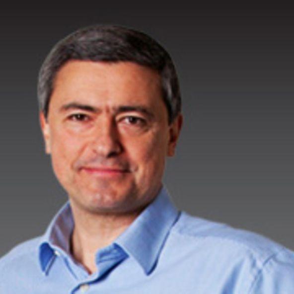 Photo of Khaled Nasr, Partner at InterWest