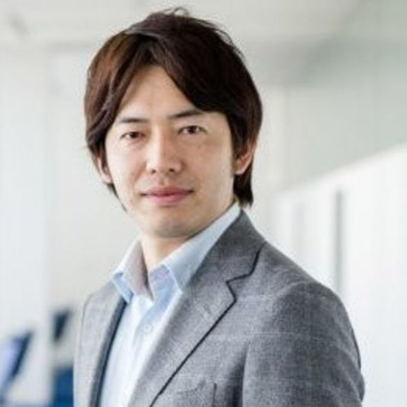 Photo of Takahiro Hasunuma, Vice President at Recruit Strategic Partners