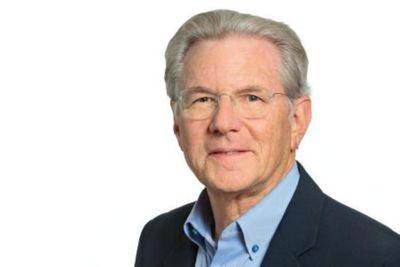 Photo of Richard Popp, Venture Partner at ATV Capital