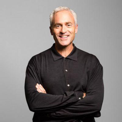 Photo of Len Jordan, Managing Director at Madrona Venture Group