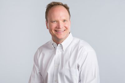 Photo of Greg Sands, Costanoa Ventures
