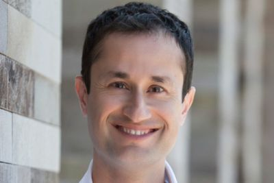 Photo of Aaref Hilaly, Partner at Wing Venture Capital