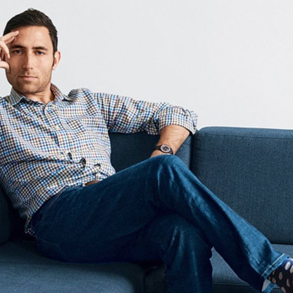 Photo of Scott Belsky, Angel