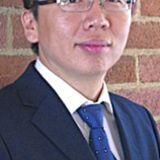 Photo of Han Zhang, Associate at VantagePoint Capital Partners