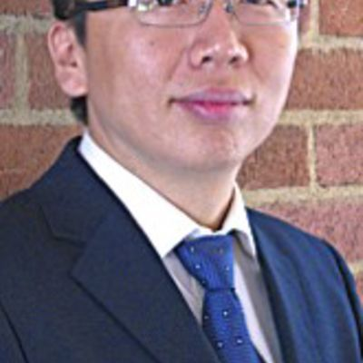 Photo of Han Zhang, Associate at VantagePoint Capital Partners