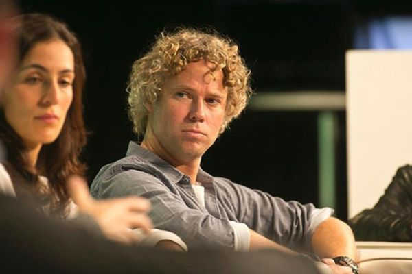 Photo of Tom Hulme, General Partner at GV