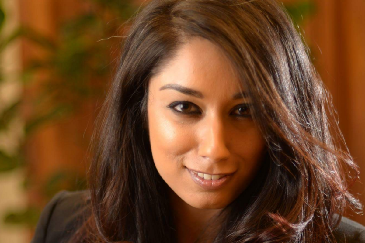Photo of Simone Syed, General Partner at Velorum Capital