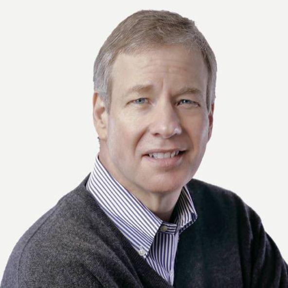 Photo of Jim Ward, Venture Partner at Alsop Louie Partners