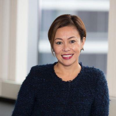 Photo of Margarita Chavez, Managing Director at AbbVie Ventures