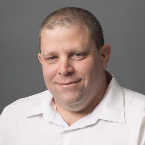 Photo of Ran Achituv, Managing Partner at Entree Capital
