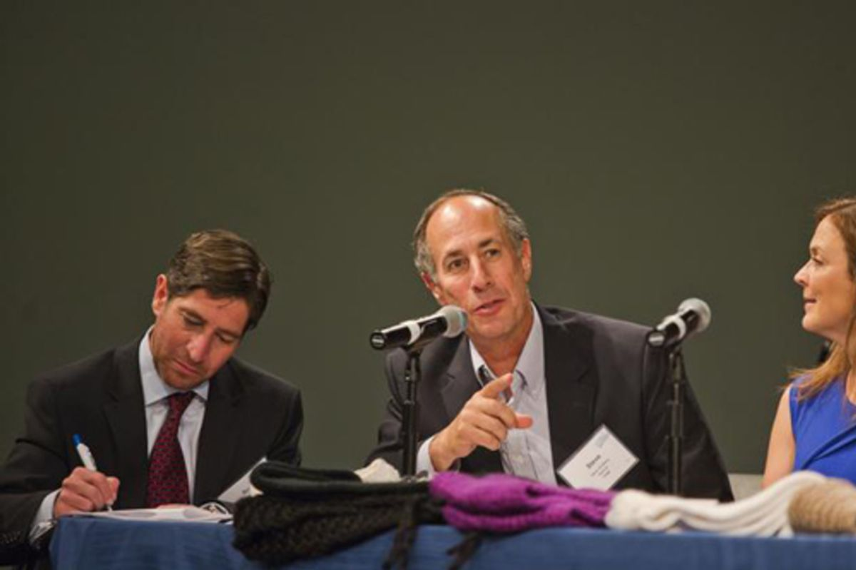 Photo of Scott Kupor, Managing Partner at Andreessen Horowitz