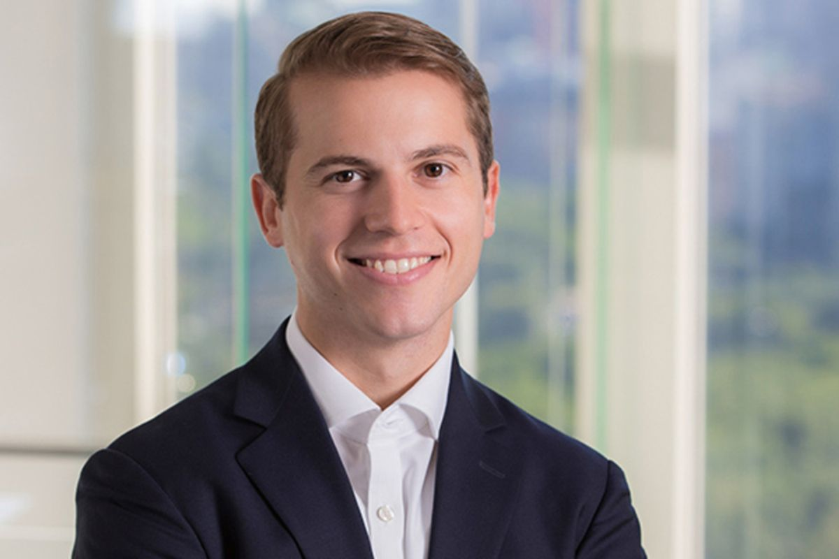 Photo of Thomas Guilfoile, Associate at Summit Partners