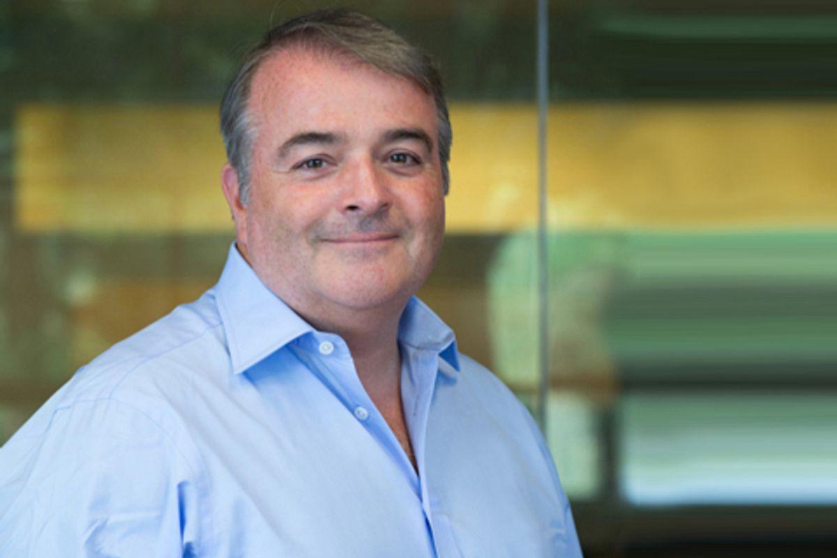 Photo of Pat Kenealy, Managing Partner at IDG Ventures
