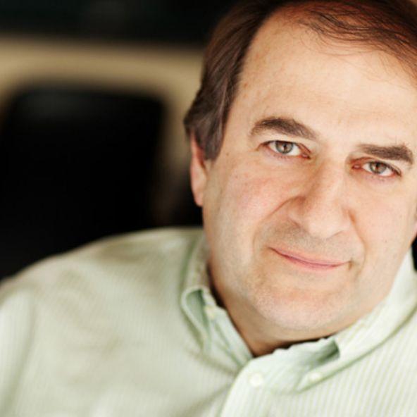 Photo of Bill Helman, Partner at Greylock