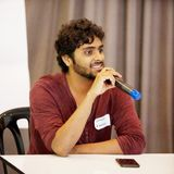 Photo of Satwik Govindarajula, Analyst at Seedstars
