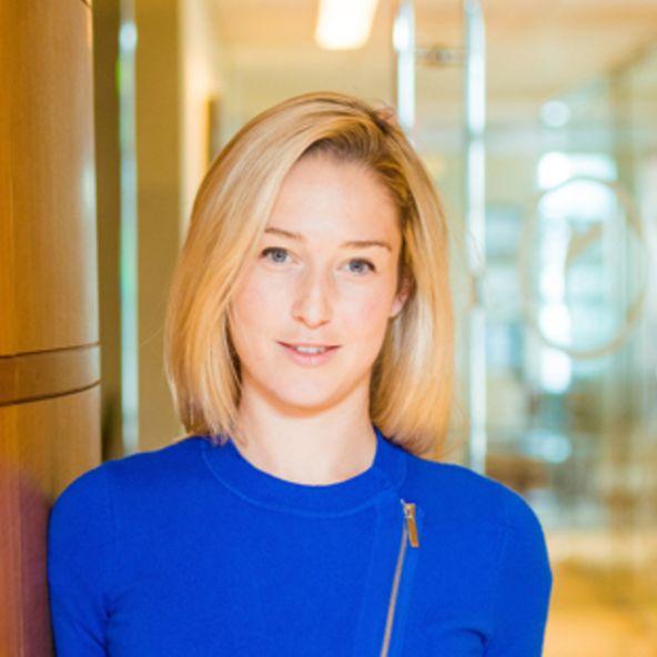 Photo of Anna Mason, Revolution