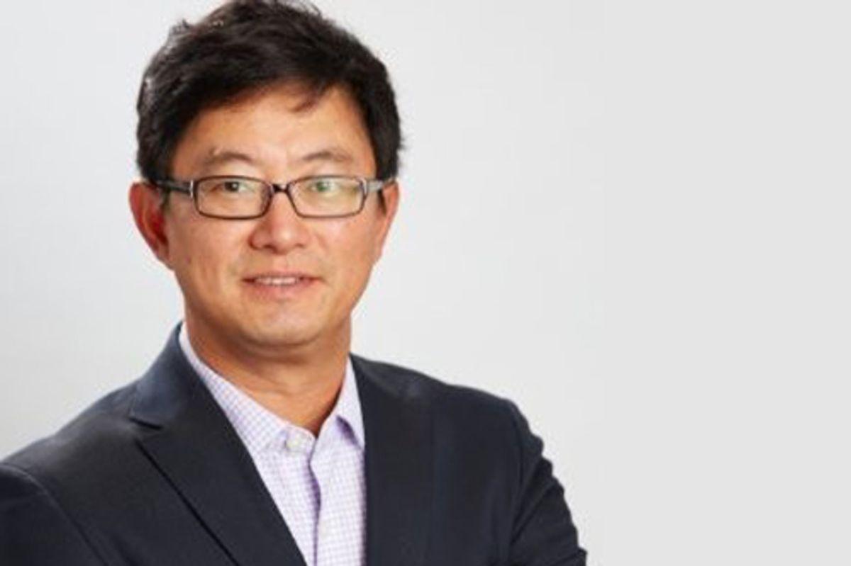 Photo of Dong Su Kim, Vice President at Samsung Ventures