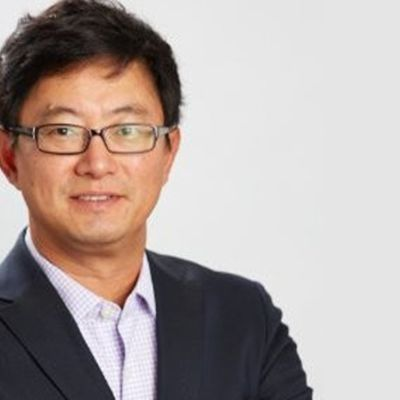 Photo of Dong Su Kim, Vice President at Samsung Ventures