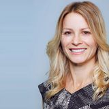 Photo of Katie Stanton, General Partner at Moxxie Ventures