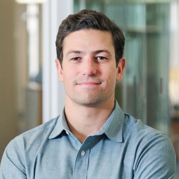 Photo of Phil Boyer, Principal at Crosslink Capital