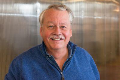 Photo of Bruce Shaw