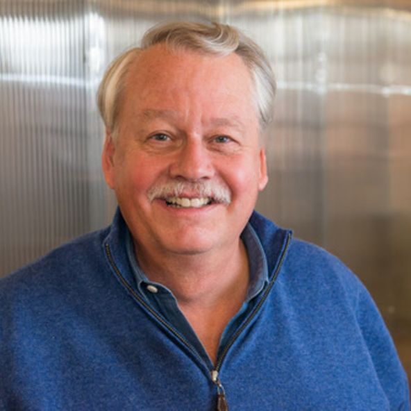 Photo of Bruce Shaw, Investor at The Food Loft