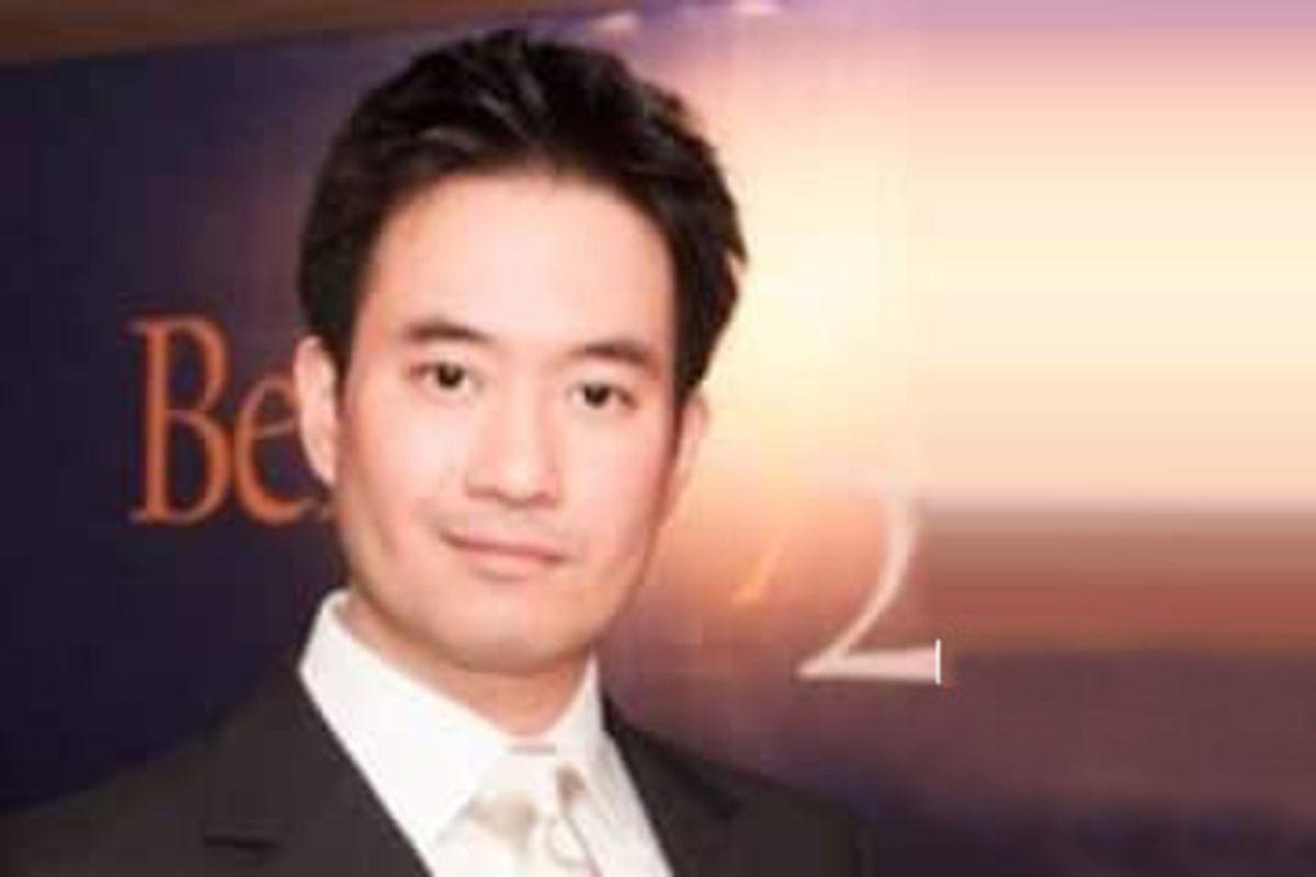 Photo of Sam Kwok, Venture Partner at Garage Technology Ventures