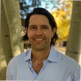 Photo of Chris Tullar, Managing Partner at VoLo Earth Ventures