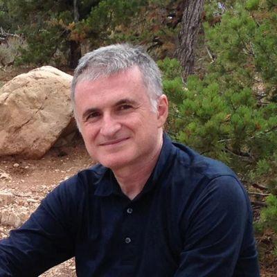 Photo of Mauro Pretolani