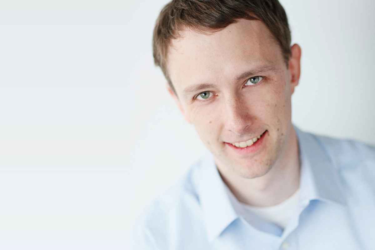 Photo of Scott Davis, Venture Partner at GV