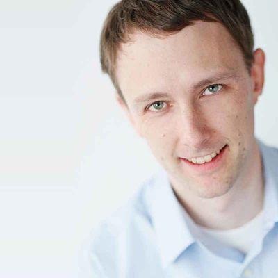 Photo of Scott Davis, Venture Partner at GV