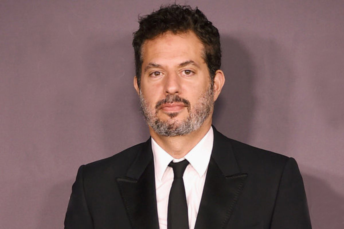 Photo of Guy Oseary, A-Grade