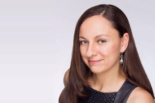 Photo of Maria Karaivanova, Principal at Madrona Venture Group
