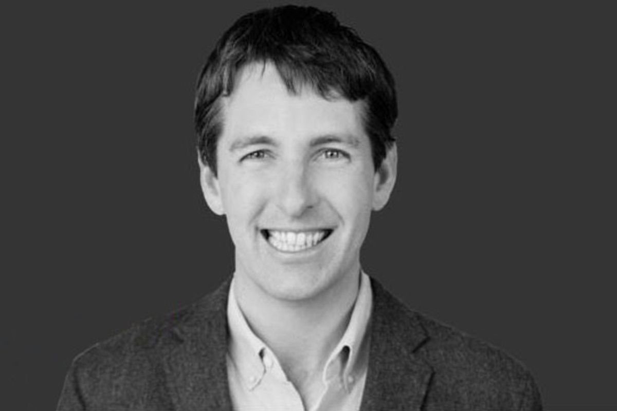Photo of Michael Driscoll, Partner at Data Collective