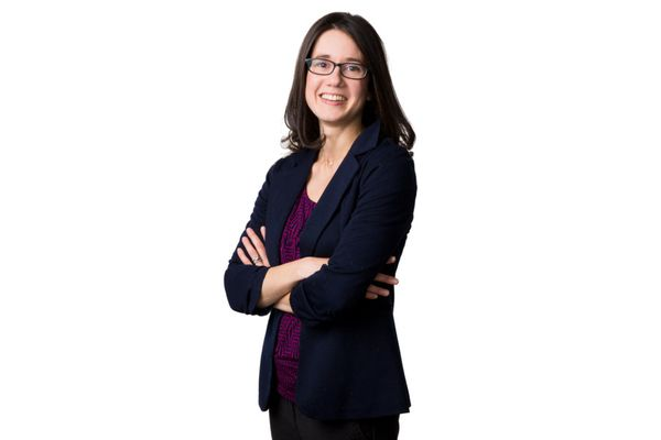Photo of Virginie Raphael, Principal at Tusk Ventures