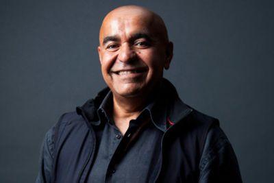Photo of Kamran Elahian, 500 Startups