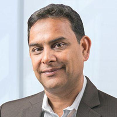 Photo of Manish  Kothari, President at SRI Ventures