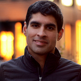 Photo of Gyan Kapur, Vice President at Activate Venture Partners