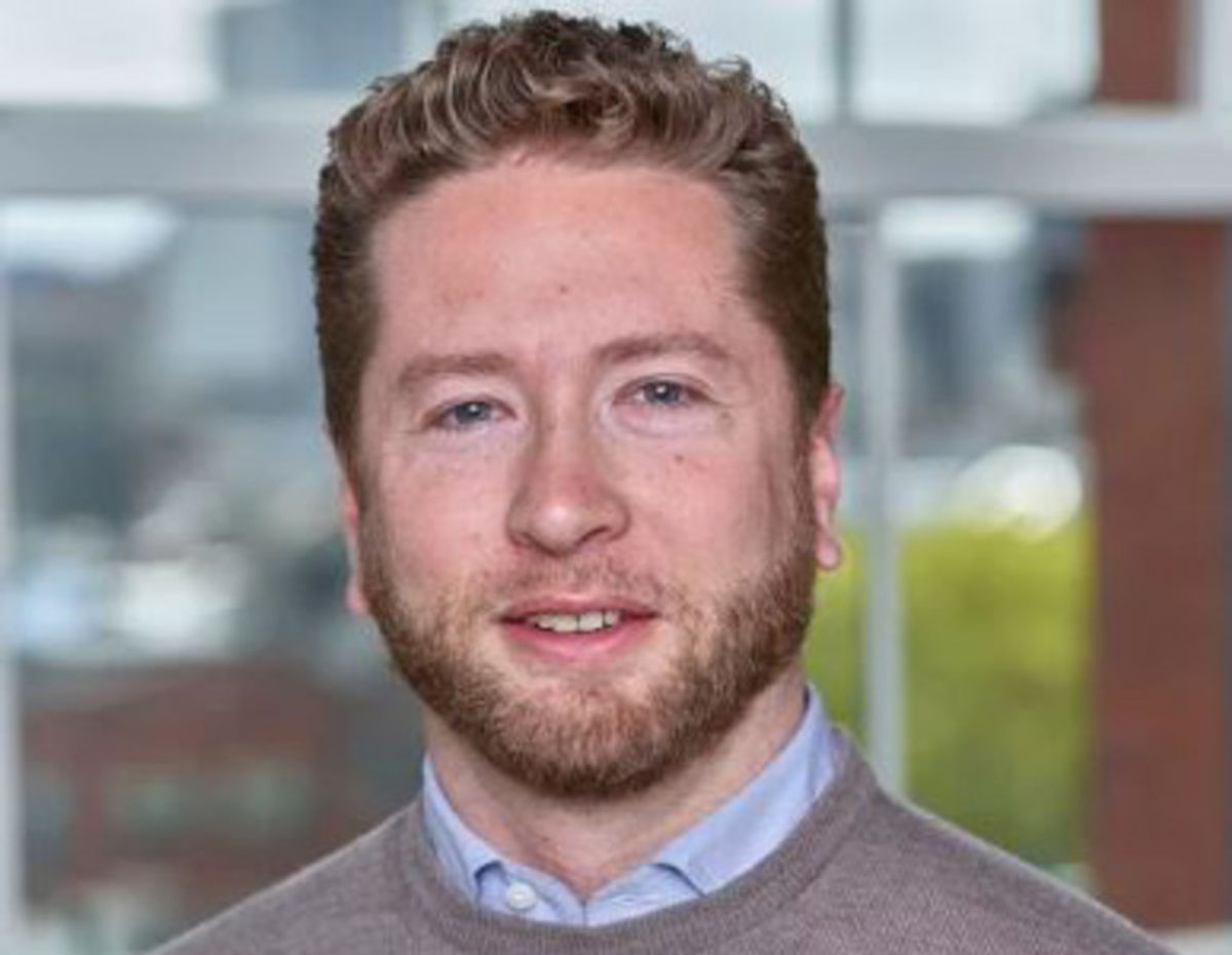 Photo of Jared Weinstein, General Partner at Thrive Capital