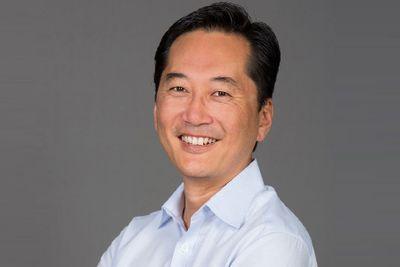 Photo of Brendon Kim, Managing Director at Samsung NEXT