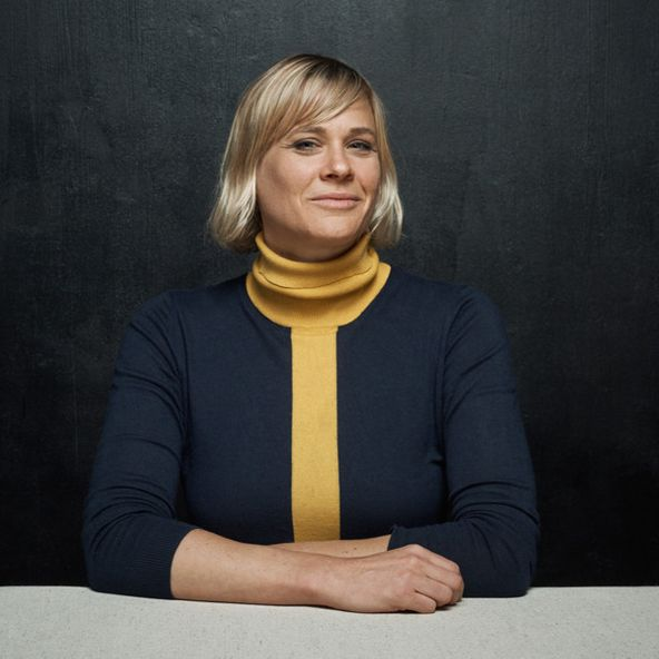 Photo of Sophie Lamparter, General Partner at DART Labs