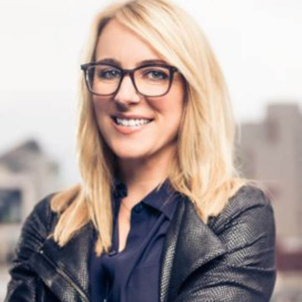Photo of April Underwood, Investor