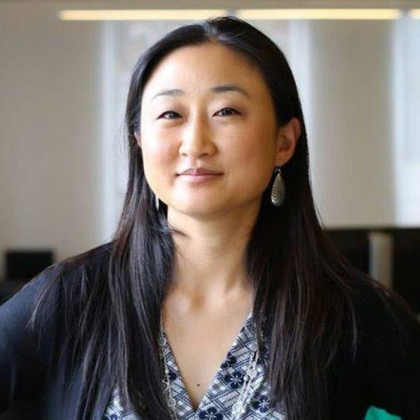 Photo of Christine Tsai, 500 Startups